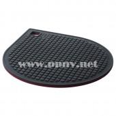 IKEA 365+ 格温迪 磁力锅垫(红黑 双色)【宜家代购】