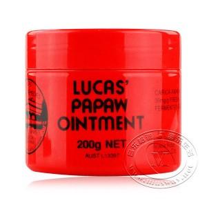 Lucas Papaw 神奇番木瓜 万用膏 200g【澳洲代购】